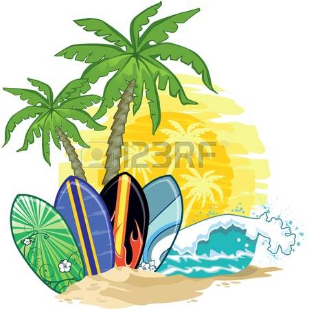 Surfboard clipart standing palm tree clip download 11,644 Surfboard Stock Vector Illustration And Royalty Free ... clip download