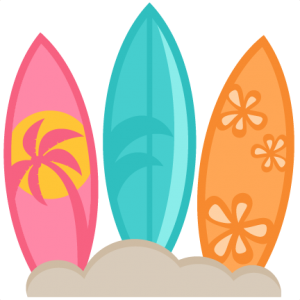 Surfboard clipart transparent clip library download 17 Best images about tropical clip art on Pinterest   Clip art ... clip library download