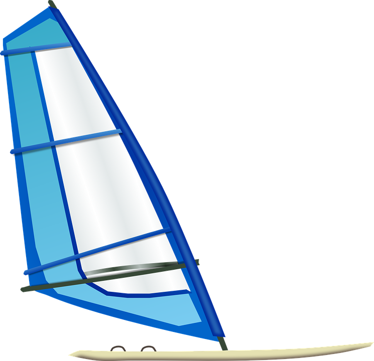 Surfboard clipart transparent clip art black and white stock Surfboard - Free images on Pixabay clip art black and white stock