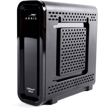 Surfboard modem picture black and white download Refurbished ARRIS SURFboard SB6121 DOCSIS 3.0 Cable Modem ... picture black and white download