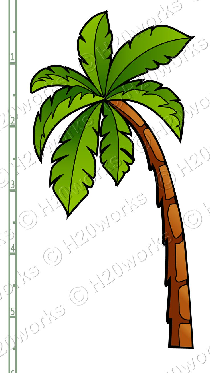 Surfboard palm tree clipart clip art royalty free 17 best ideas about Palm Tree Clip Art on Pinterest | Palm tree ... clip art royalty free
