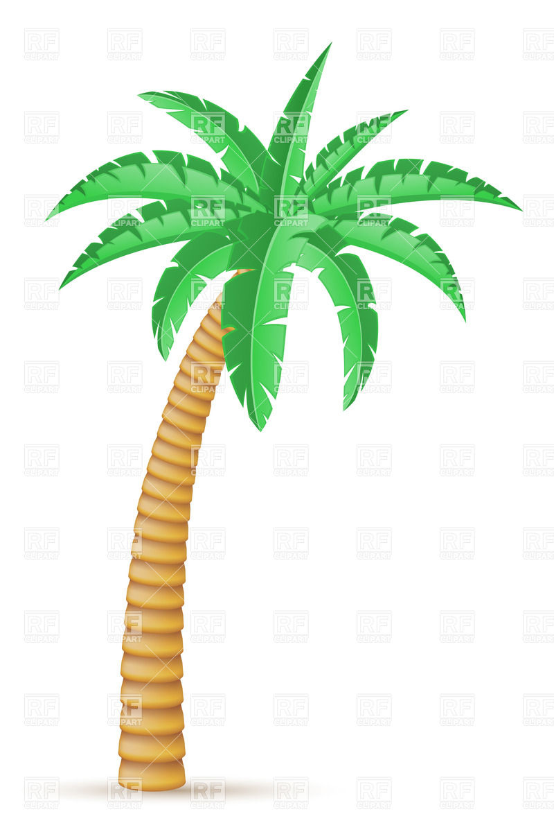 Surfboard palm tree clipart clipart library stock Palm trees and surfboard transparent background clipart - ClipartFest clipart library stock