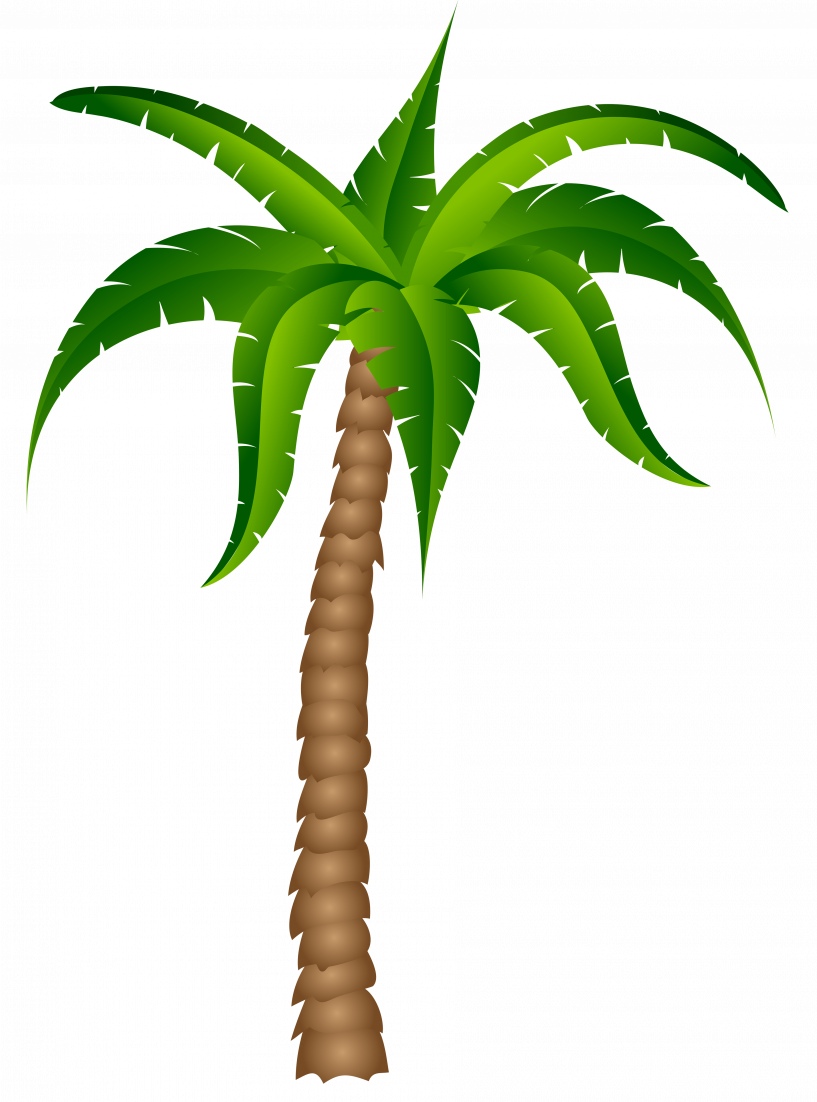 Surfboard palm tree clipart jpg library library Surfboard Palm Tree Clipart | jokingart.com Surfboard Clipart jpg library library