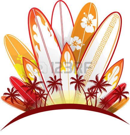 Surfboard signs background clipart clip transparent stock 11,644 Surfboard Stock Vector Illustration And Royalty Free ... clip transparent stock