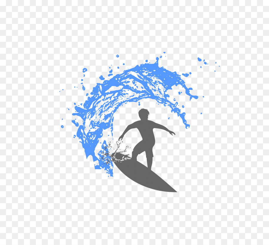 Surfer clipart png svg library download Water Circle png download - 820*820 - Free Transparent ... svg library download