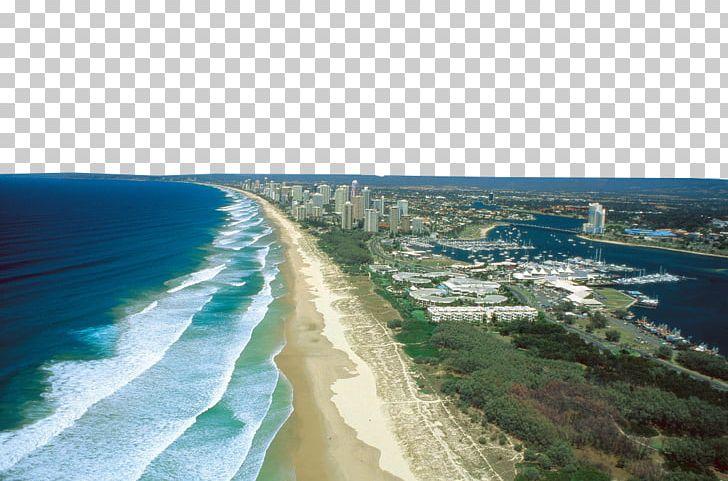 Surfers paradise clipart clip art freeuse Surfers Paradise Gold Coast Seaway Sunshine Coast PNG ... clip art freeuse