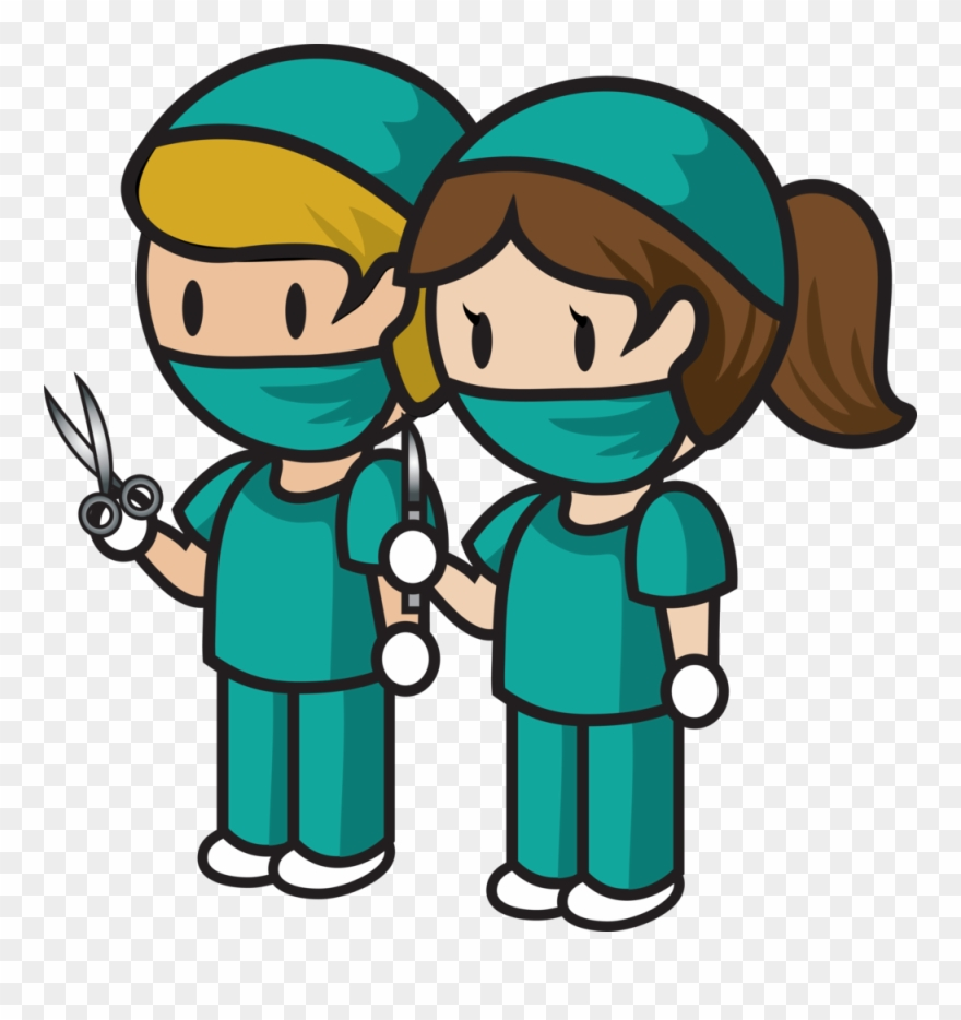 Surgen clipart clipart free Nurse Consultant Services Surgical Toolbox - Girl Surgeon ... clipart free
