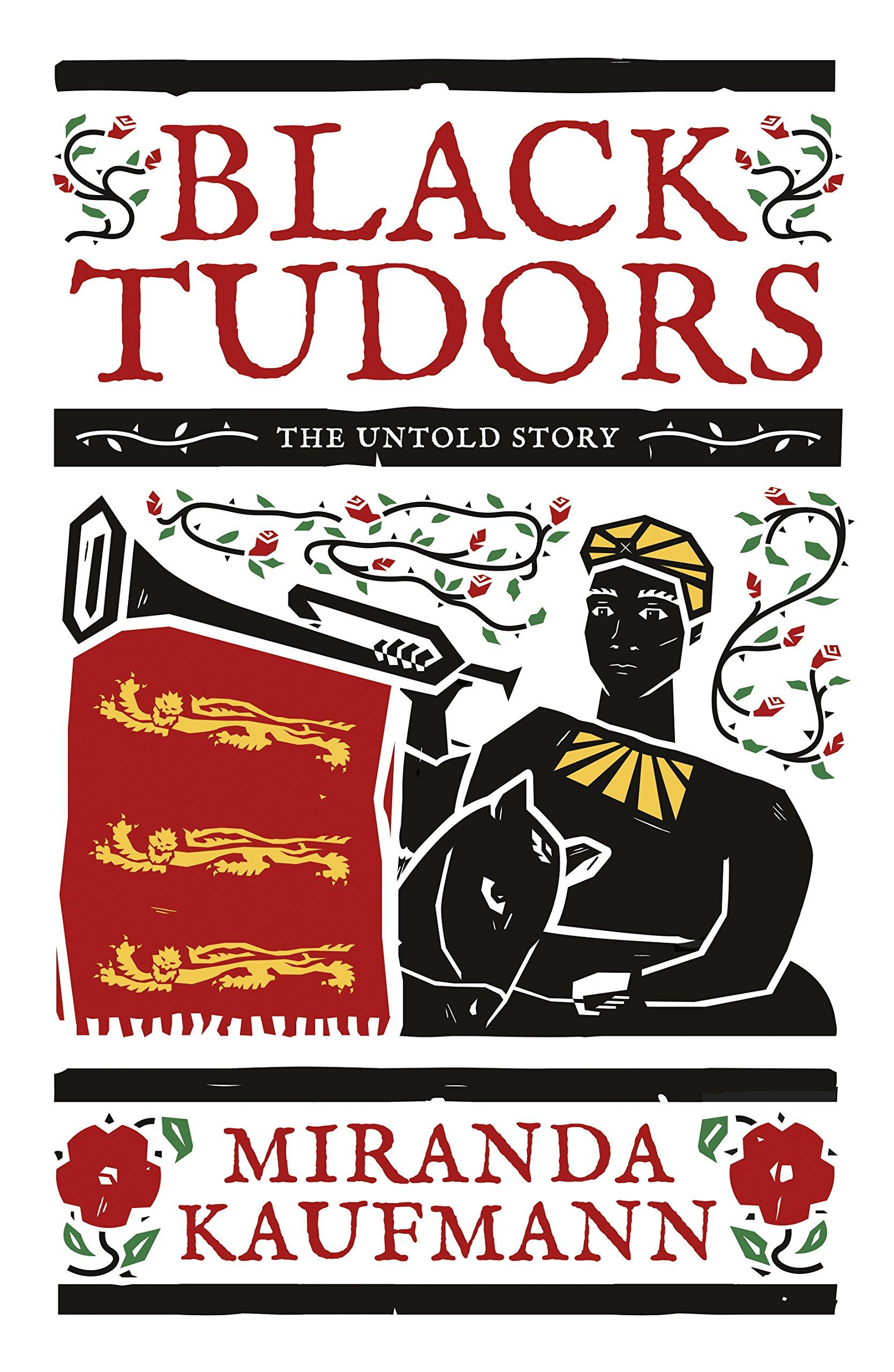 Surmise clipart image free Black Tudors: The Untold Story: Amazon.co.uk: Miranda ... image free