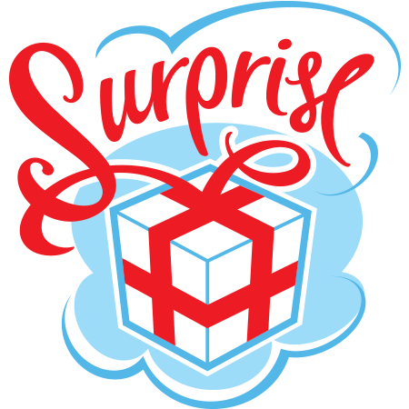Surprises clipart svg royalty free stock Surprise | Facebook-Symbols Miscellaneous, Cool | Symbols ... svg royalty free stock