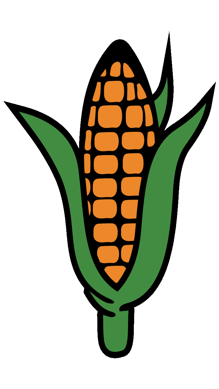 Surprising clipart graphic royalty free stock Surprising corn clipart for free fruit names a with pictures ... graphic royalty free stock