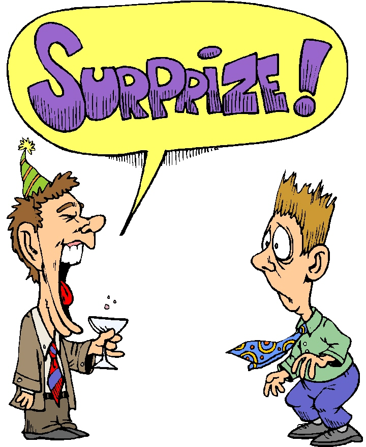 Surprising clipart png royalty free Surprise Clipart Free   Free download best Surprise Clipart ... png royalty free