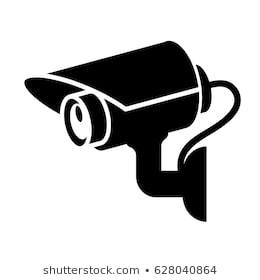 Surveillance camera images clipart png transparent library Cctv camera clipart 2 » Clipart Portal png transparent library