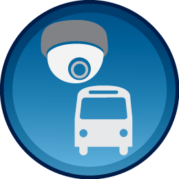 Surveillance van clipart black and white Company black and white