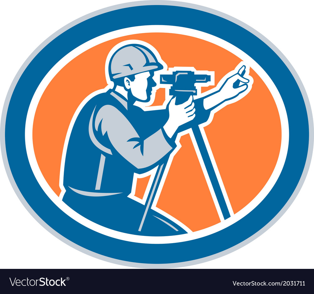Surveyor clipart equipment total station image freeuse Surveyor Geodetic Engineer Total Station image freeuse