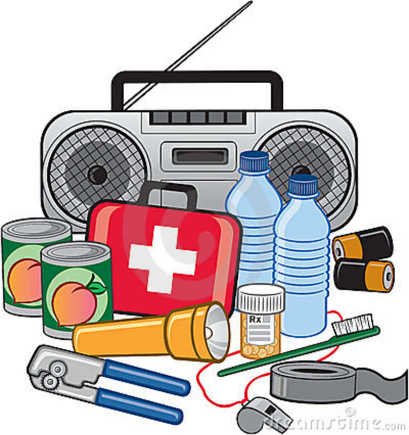 Survival items clipart picture Emergency clipart survival gear - 188 clip arts for free ... picture