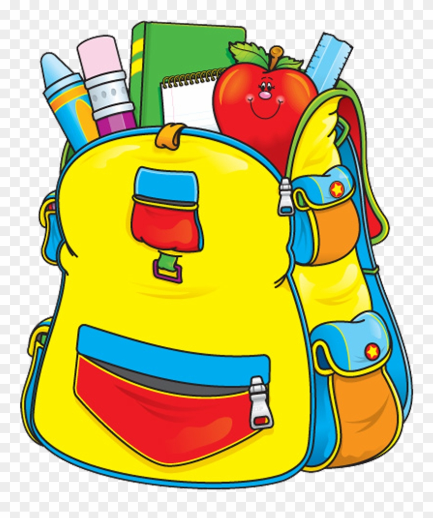 Survivor school clipart svg library Clip Art School - School Bag Clipart Png Transparent Png ... svg library