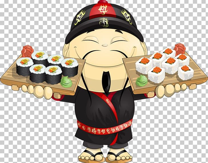 Sushi chef clipart clipart free library Japanese Cuisine Sushi Chef Itamae Cooking PNG, Clipart ... clipart free library