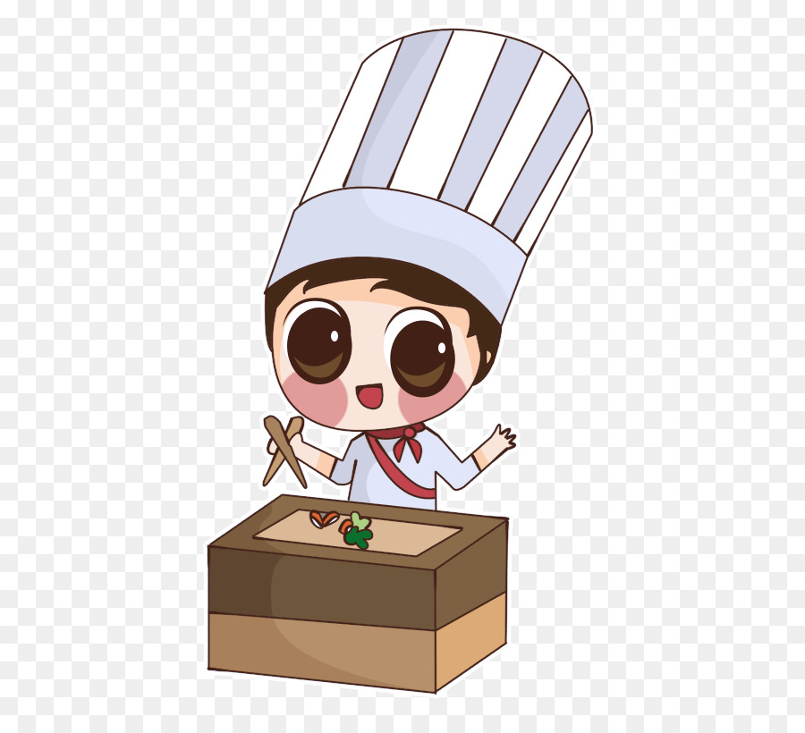 Sushi chef clipart free library Chef Cartoon clipart - Sushi, Chef, Restaurant, transparent ... free library