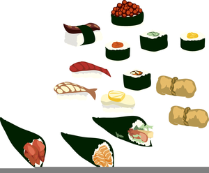Sushi chef clipart png freeuse Sushi Chef Clipart | Free Images at Clker.com - vector clip ... png freeuse