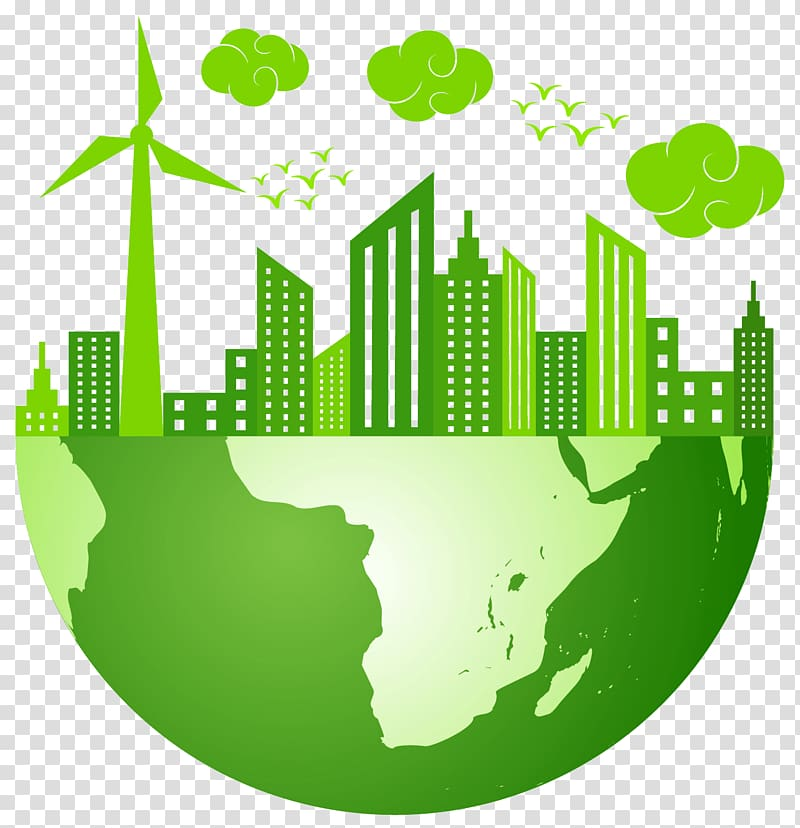 Sustainablity clipart svg black and white library Green earth , Sustainable city Sustainability, natural ... svg black and white library