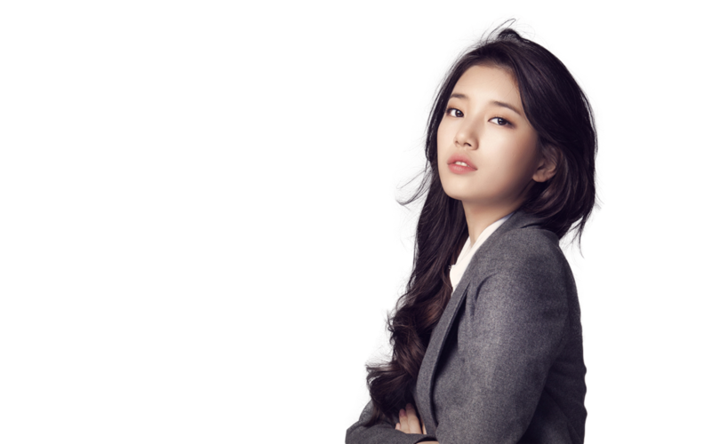 Suzy bae clipart transparent download Download Free png Suzy Bae (Miss A) png (rend - DLPNG.com transparent download