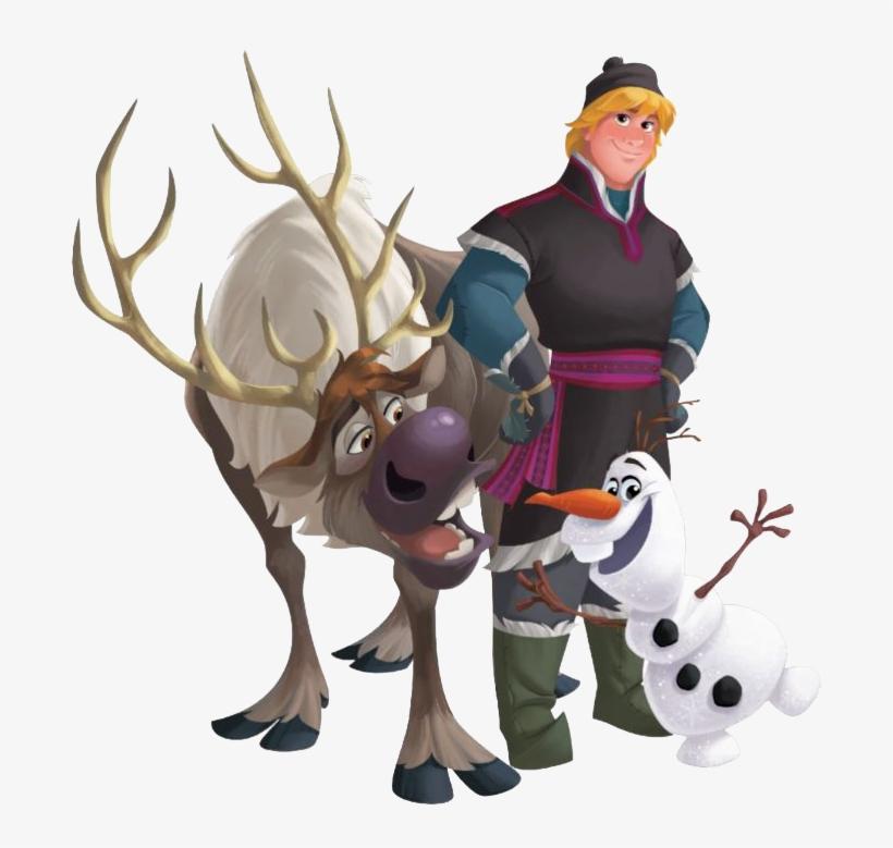 Sven christmas clipart png free stock Disney Frozen Clipart - Imagenes De Olaf Kristoff Sven PNG ... png free stock