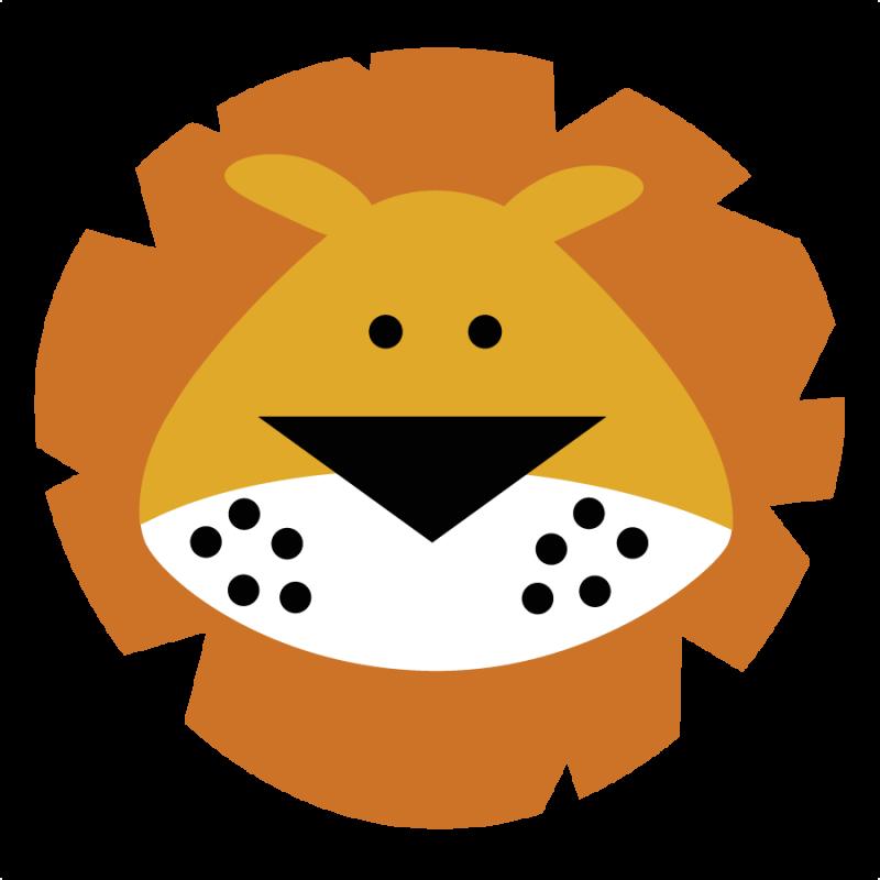 Svg clipart cut files clip art Lion svg file for scrapbooking free svgs free svg cut files ... clip art