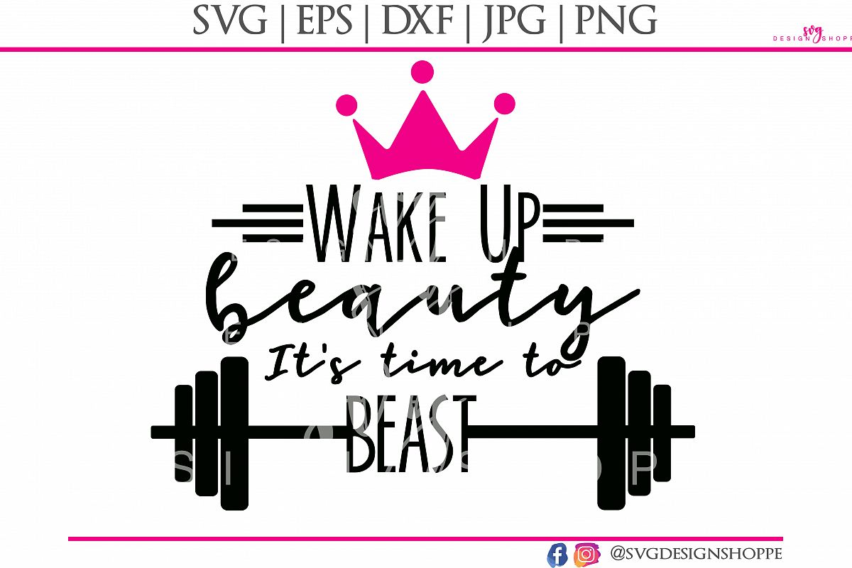 Svg clipart cut files banner black and white stock Fitness SVG Files Workout SVG Cut Files Printable Clipart DXF EPS PNG JPG  Files Digital Circuit Design Files Silhouette Cameo Cut Files Commercial Use banner black and white stock