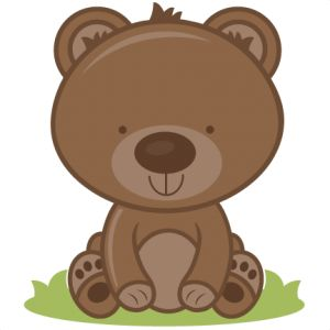 Svg clipart gallery graphic library download 17 Best images about Animaux de la forêt on Pinterest | Cutting ... graphic library download