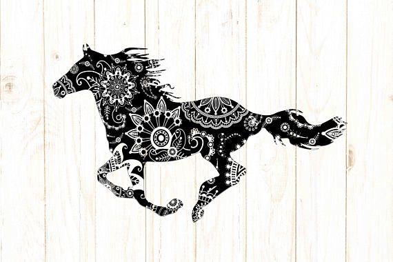 Svg horse clipart jpg free stock Mandala horse svg zentagle horse svg mandala horse clipart ... jpg free stock