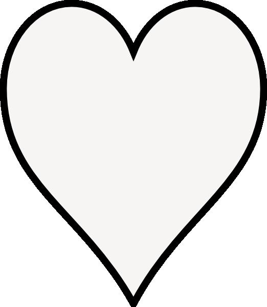 Svg outline heart clipart image freeuse download Heart- Outline SVG Downloads - Love - Download vector clip art online image freeuse download