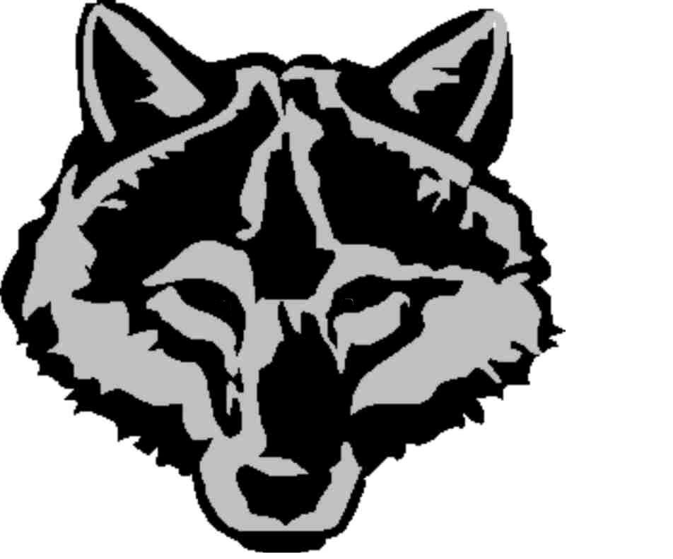 Svg scouts clipart black and white free graphic black and white stock Cub Scout Wolf SVG | Boy Scout and Cub Scout SVG | Cub ... graphic black and white stock