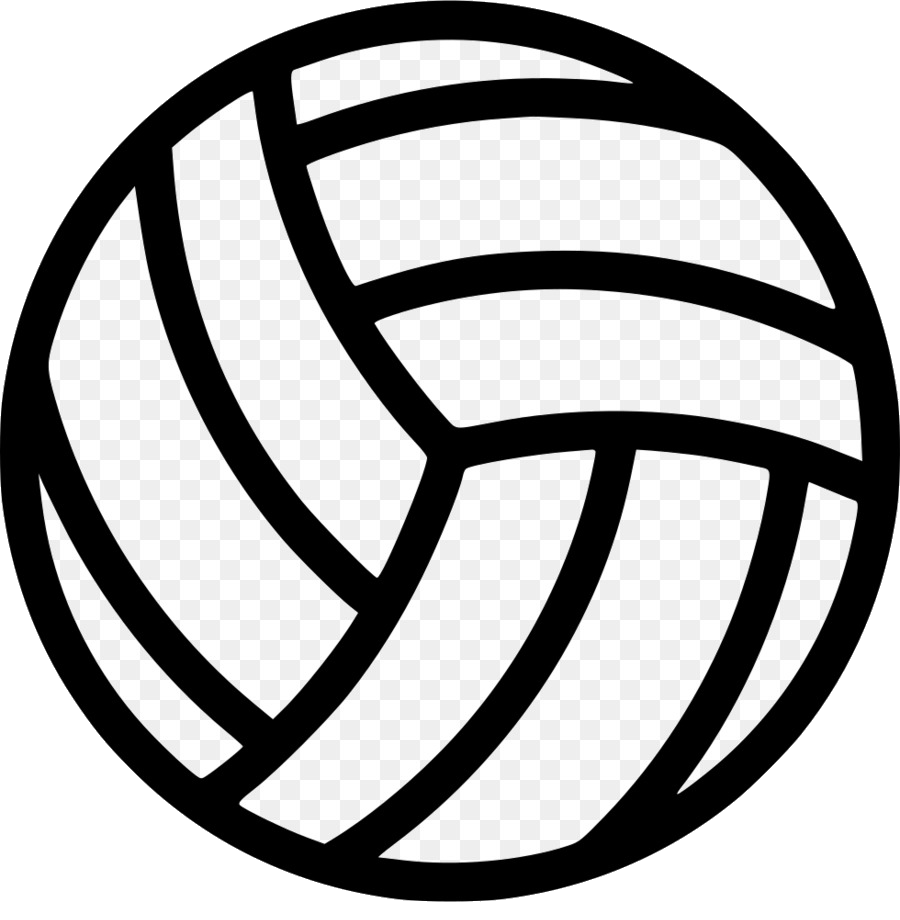 Svolleyball clipart vector royalty free stock Volleyball Clipart Netball X Transparent Png - AZPng vector royalty free stock