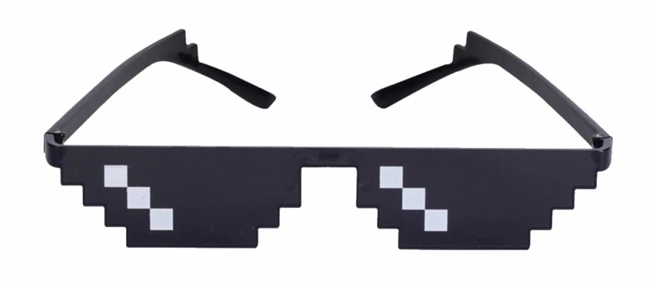 Swag glasses clipart freeuse Thug Life Glasses Png - Swag Sunglasses Free PNG Images ... freeuse