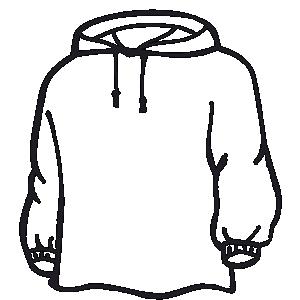 Sweat shirt clipart clip art royalty free Free Hoodies Cliparts, Download Free Clip Art, Free Clip Art ... clip art royalty free
