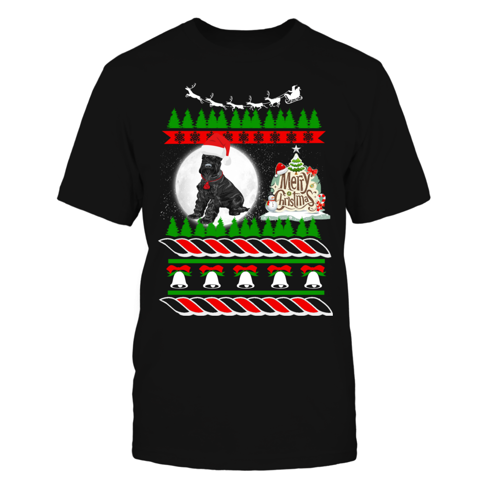 Ugly christmas sweater clipart png free download GIANT SCHNAUZER Ugly Christmas Sweater #christmas #uglysweater #xmas ... png free download