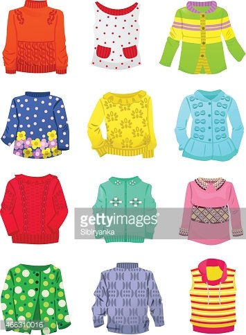 Sweaters clipart girl vector royalty free Sweaters for Girls premium clipart - ClipartLogo.com vector royalty free