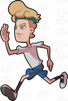 Sweaty jogger clipart graphic library download Jogger Clipart | Free download best Jogger Clipart on ... graphic library download