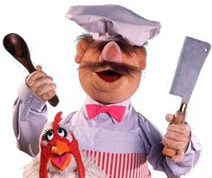 Swedish chef clipart image freeuse download Swedish chef clipart - ClipartFox image freeuse download