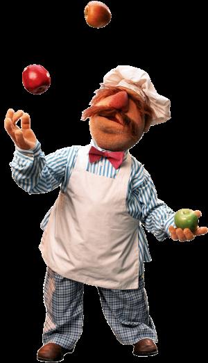 Swedish chef clipart banner free Swedish Chef 3 – Muppet Hub banner free