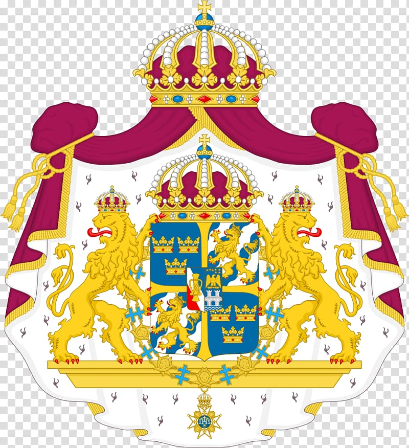 Swedish clipart freeuse stock Coat of arms of Sweden Swedish Empire National coat of arms ... freeuse stock