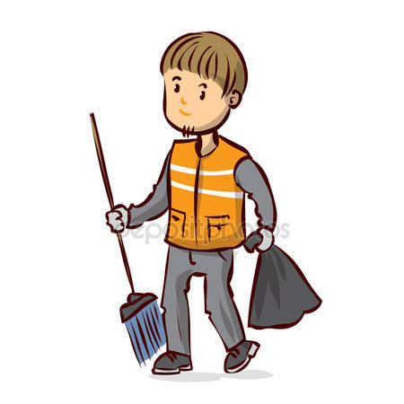 Sweeper clipart clipart transparent Street sweeper clipart 5 » Clipart Station clipart transparent