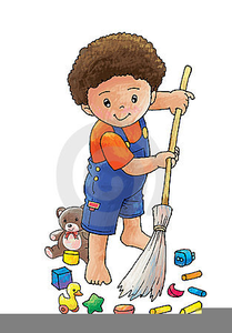 Sweep clipart jpg stock Child Sweep Clipart | Free Images at Clker.com - vector clip ... jpg stock