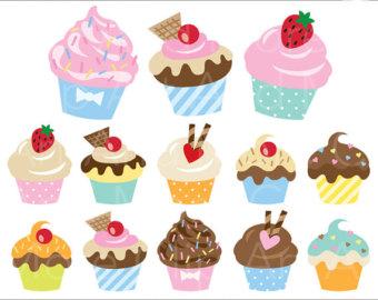 Sweet dessert clipart free Art Sweet Dessert Clipart | Clipart Panda - Free Clipart Images free