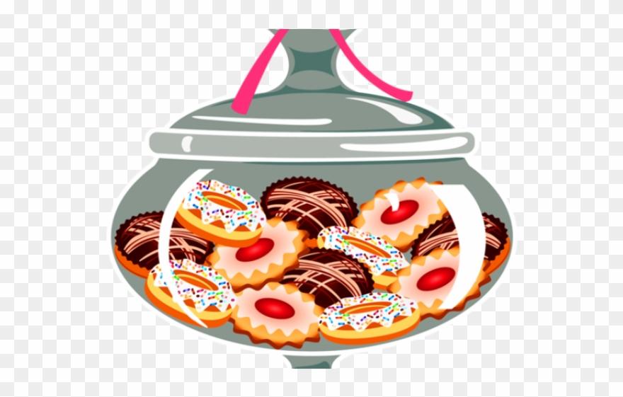 Sweet dessert clipart jpg Dessert Clipart Kitchen - Sweet Treats Clip Art - Png ... jpg