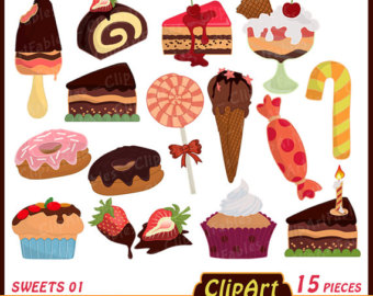 Sweet foods clipart banner royalty free library Free Food Cliparts Sweet, Download Free Clip Art, Free Clip ... banner royalty free library