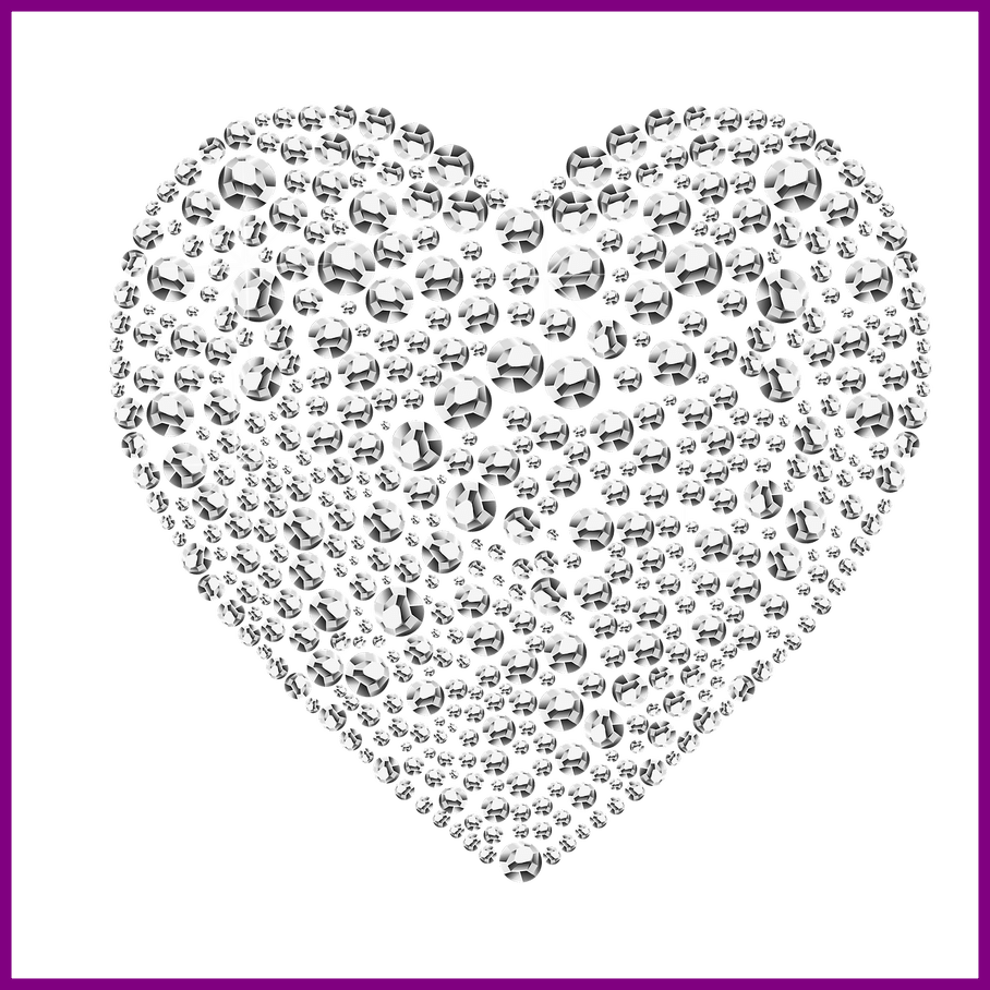 Sweet heart clipart image black and white library Appealing Sweet Heart Clipart Valentine Day Saint Valentin Png Coeur ... image black and white library