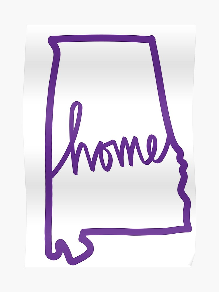 Sweet home alabama clipart picture free Sweet Home Alabama | Poster picture free