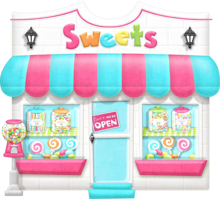 Sweet shop clipart logo svg freeuse download Free Shops Cliparts, Download Free Clip Art, Free Clip Art ... svg freeuse download