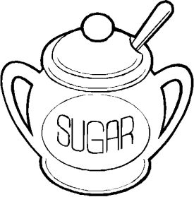 Sweet sugar clipart clip download Sugar, Sweet Sugar – Fitness and Freebies clip download